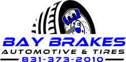 Bay Automotive Brakes & Tires
